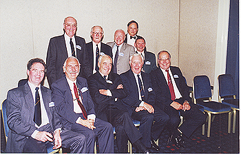 ECF Reunion at Nottingham 1999