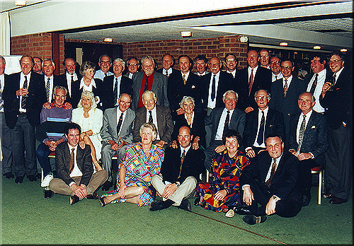 ECF Reunion at Worcester 1994